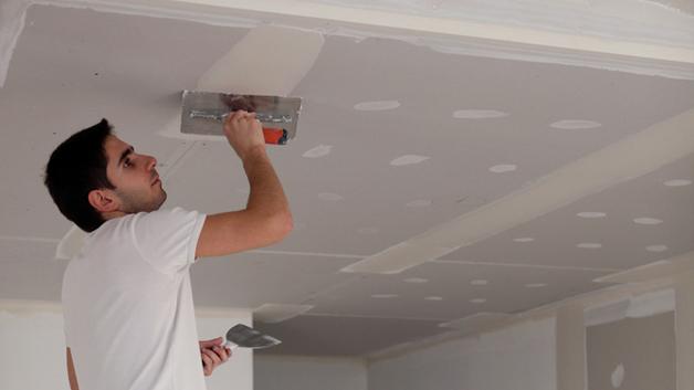 Ceiling Repair Services Ceeling
